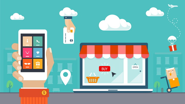 obsługa sklepów internetowych